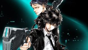 Psycho-Pass : Une saison 3 de l'anime annoncée