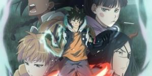 Radiant – Saison 2 : Trailer de l'anime adaptant le manga français