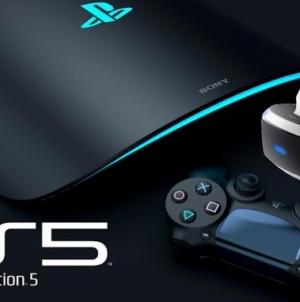 La PlayStation 5 sera lancée en 2020 avec une nouvelle manette