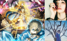 Sword Art Online: Alicization: Annonce de l'opening et de l'ending