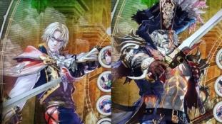 Soul Calibur VI: Cervantes et Raphaël les anciens de la franchise ajoutés au jeu