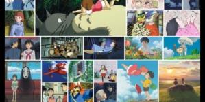 Netflix : Tous les films du studio Ghibli arrivent sur la plateforme