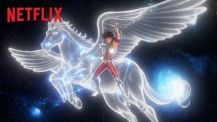 Saint Seiya : Les Chevaliers du Zodiaque : Nouvelle bande-annonce en japonais (Juillet 2019)