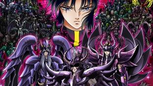 Saint Seiya – Next Dimension: La nouvelle «saison» du manga entame son arc final
