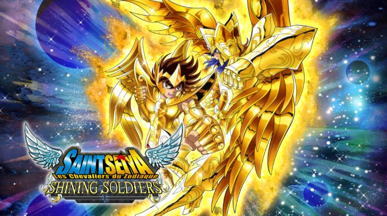 Saint Seiya – Shining Soldiers : Les pré-inscriptions pour le nouveau jeu sont ouvertes