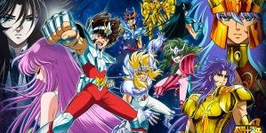 Saint Seiya: Toei Animation prépare trois gros projets pour la série