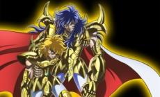Saint Seiya: Saintia Shō: L'anime dévoile sa date de sortie et son casting
