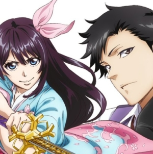 Sakura Wars The Animation épisode 1 : « Grand retour ! Shinsei Hansekagan »