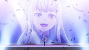 Sakura Wars The Animation épisode 8 : « Que de péripéties ! Combat entre troupes »
