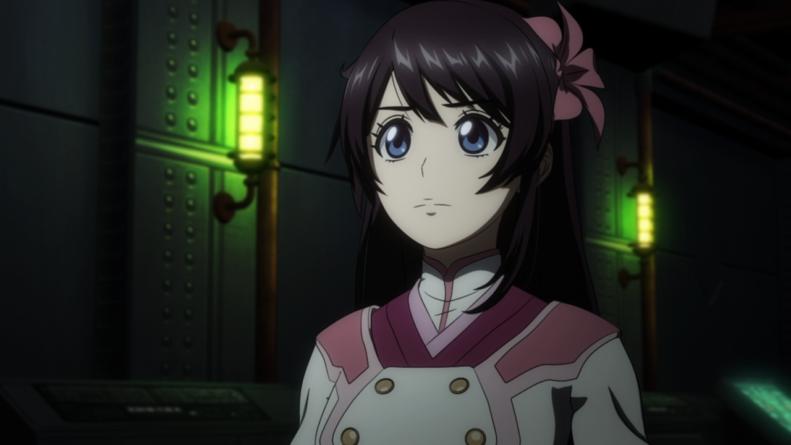 Sakura Wars The Animation épisode 10 : « La destruction de la capitale ? La colère de Toungouska »