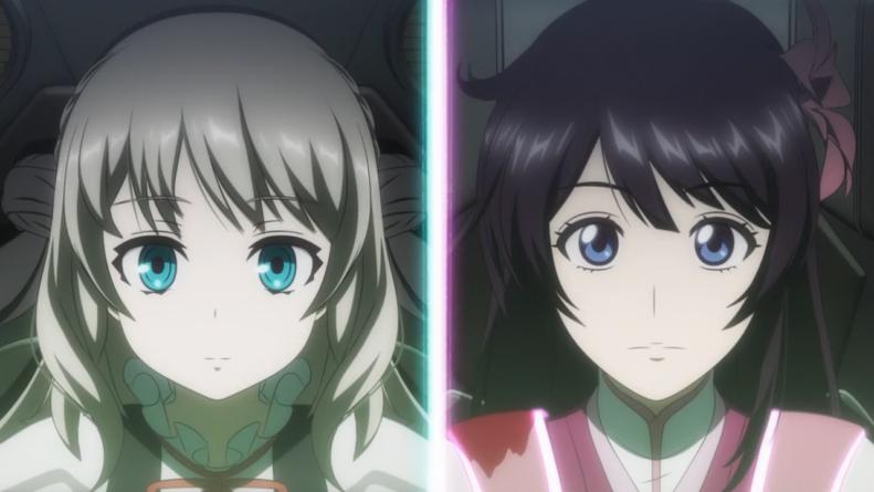 Sakura Wars The Animation épisode 12 [FIN] : « Le dénouement ! L'espoir d'un lendemain meilleur »