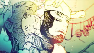 Samurai 8 : Masashi Kishimoto (Naruto) enfin de retour avec un nouveau manga