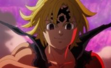 The Seven Deadly Sins – Wrath of the Gods : Les rares scènes bien animées sont dans le trailer