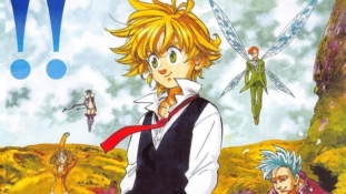 The Seven Deadly Sins (Nanatsu No Taizai) : Manga terminé, suite confirmée