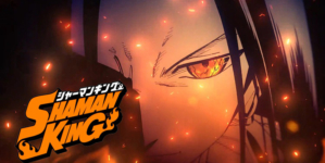Shaman King : Le reboot complet de l'anime annoncé pour 2021