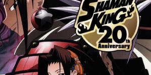 Shaman King: Date de lancement de la nouvelle série, Shaman King Gaiden et résultat du concours de popularité des personnages
