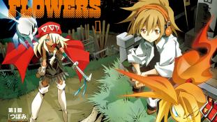 Fin du manga Shaman King Flowers de Hiroyuki Takei
