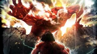 Shingeki No Kyojin (L'Attaque des Titans): Première vidéo promotionnelle de la saison 2 de l'anime
