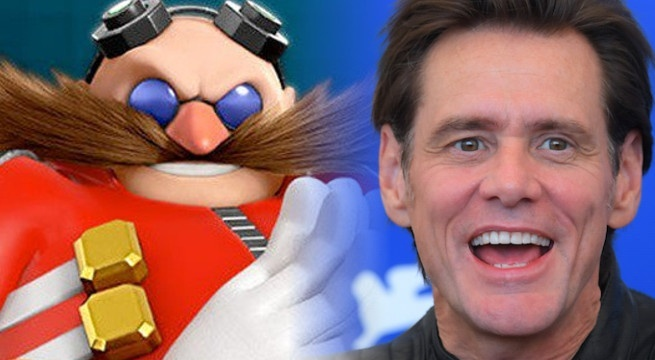 Sonic the Hedgehog: Jim Carrey rejoint le casting pour incarner Robotnik
