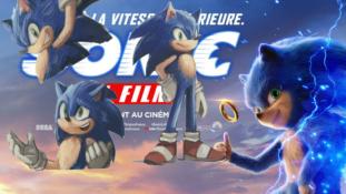 Sonic Le Hérisson le film : Ils vont changer le design de Sonic