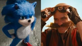 Sonic Le Hérisson : Le film est repoussé à 2020
