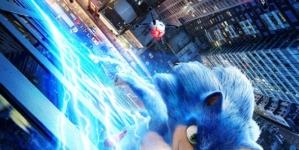 Sonic Le Hérisson le film : Premier trailer avec Jim Carrey en Dr. Robotnik