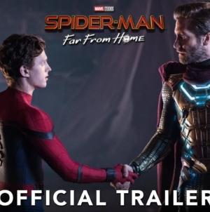 Spider-Man Far From Home : Ceux qui n'ont pas encore vu Endgame, évitez ce trailer
