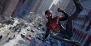 Marvel's Spider-Man : Miles Morales annoncé pour la PlayStation 5