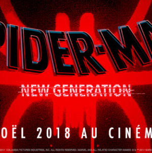 Spider-Man : New Generation: Magnifique premier trailer du film d'animation