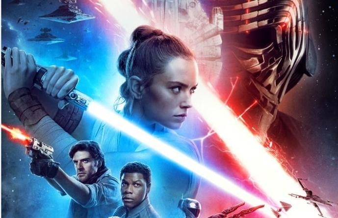 """Star Wars IX – L'Ascension de Skywalker : Nouveau trailer bourré de Force pour la """"fin"""" de la saga"""