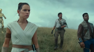 Star Wars IX – The Rise of Skywalker : Premier teaser trailer