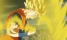 Super Dragon Ball Heroes : Épisode 13, scénario farfelu mais belle animation