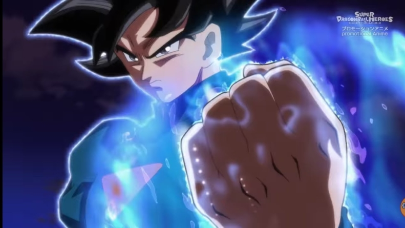 Super Dragon Ball Heroes : Épisode 9, preview et date de sortie de l'épisode 10