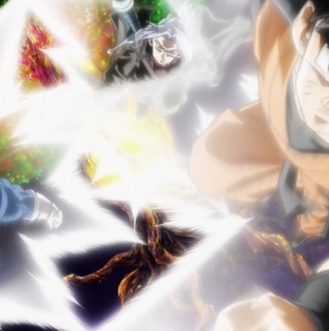 "Super Dragon Ball Heroes Big Bang Mission : Épisode 2, "" Le plan de Fû """