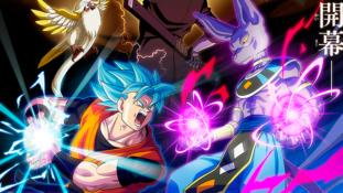 Super Dragon Ball Heroes Big Bang Mission : Date de sortie complète et synopsis de l'épisode 2
