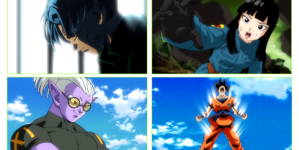 Super Dragon Ball Heroes: Universal Mission – Planète Prison: Premier teaser