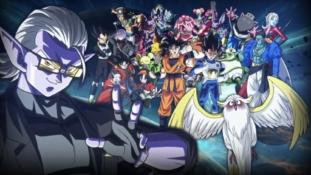 Super Dragon Ball Heroes : Teaser de l'anime promotionnel pour la nouvelle saison en mars