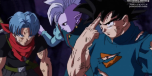 Super Dragon Ball Heroes : Épisode 11, preview et date de sortie de l'épisode 12