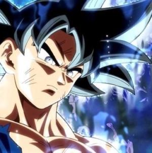 Super Dragon Ball Heroes : Épisode 15, retour de l'Ultra Instinct