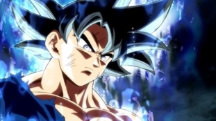 Super Dragon Ball Heroes : Épisode 15, retour de l'Ultra Instinct