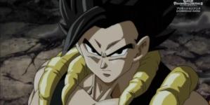 Super Dragon Ball Heroes : Épisode 17, le retour de Gogeta