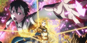 Sword Art Online: Alicization: Trailer officiel VOST et nouvelle affiche