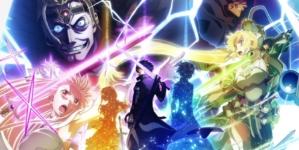 Sword Art Online: Alicization – War of Underworld : La dernière saison de l'anime est attendue pour avril 2020
