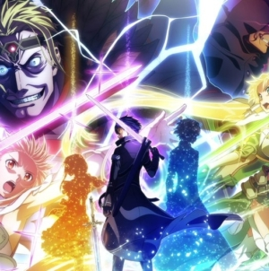 Sword Art Online: Alicization – War of Underworld : La partie 2 de la saison finale débutera en juillet sur Wakanim
