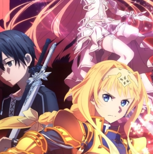 Sword Art Online: Alicization – War of Underworld : L'anime fera 23 épisodes
