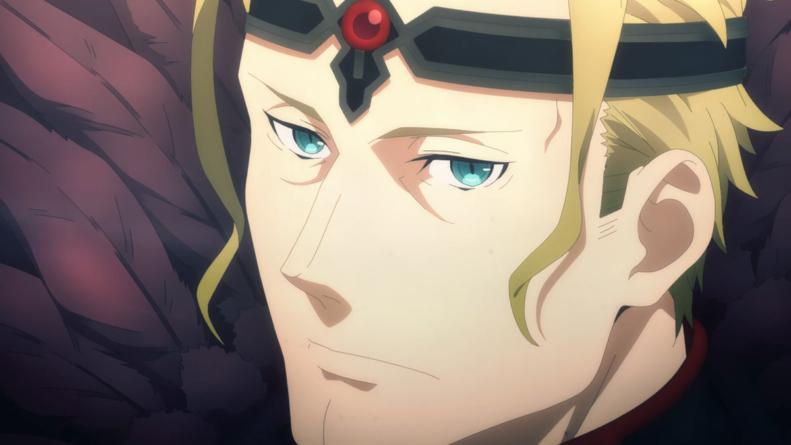 Sword Art Online: Alicization – War of Underworld épisode 4 : « Dark Territory »