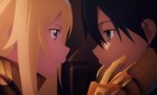 Sword Art Online: Alicization – War of Underworld épisode 5 : « La Veille du combat »