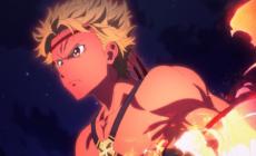 Sword Art Online: Alicization – War of Underworld épisode 9 : « D'épée et de poing »