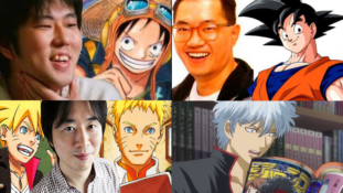 Top 20 des Mangakas préférés des Japonais en 2019, Eiichiro Oda (One Piece) est 3e