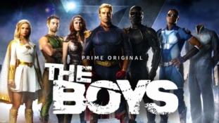 The Boys : Teaser de la saison 2 de la série dark de super-héros